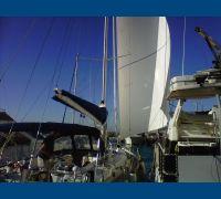 Genova radial CDX Beneteau 50