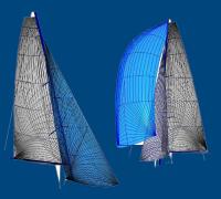 Diseño SailSelect